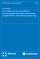 Der Teilbetrieb des UmwStG im Spannungsfeld zwischen Realisations-, Subjektsteuer- und Kontinuitätsprinzip