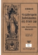 50 Jahre Lokal-Gewerbeverein Oberursel, 1901, Teil 1 Text