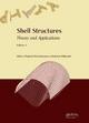 Shell Structures: Theory and Applications Volume 4 - Wojciech Pietraszkiewicz; Wojciech Witkowski