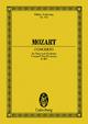 Konzert Nr. 19 F-Dur - Wolfgang Amadeus Mozart