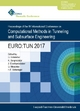 EURO:TUN 2017: Proceedings of the IV International Conference on Computational Methods in Tunneling and Subsurface Engineering