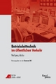 Betriebsleittechnik im öffentlichen Verkehr - Wolfgang Mücke