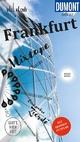 DuMont direkt Reiseführer Frankfurt - Susanne Asal