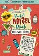 Pocket-Rätsel-Block: Kreuzworträtsel - Nikki Busch