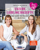 9783960589969 - Manuela Herzfeld; Joelle Herzfeld: Unsere Lieblingsrezepte: Vier Hände, zwei Herzen, ein Thermomix - Buch
