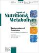 Bacteremia and Probiotics - Yamashiro;  Nomoto
