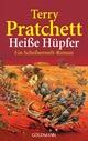 Heiße Hüpfer - TERRY PRATCHETT;  Michael Ballauff