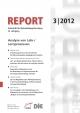 REPORT 03/2012 - Analyse von Lehr-/Lernprozessen - Philipp Gonon; Elke Gruber; Ekkehard Nuissl