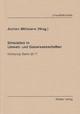Simulation in Umwelt- und Geowissenschaften - Jochen Wittmann