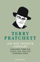 Aus der Tastatur gefallen - Terry Pratchett