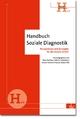 Handbuch Soziale Diagnostik - Peter Buttner; Silke Brigitta Gahleitner; Ursula Hochuli Freund; Dieter Röh