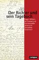 Der Richter und sein Tagebuch: Eugen Wilhelm als Elsässer und homosexueller Aktivist im deutschen Kaiserreich (Geschichte und Geschlechter)