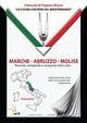 La cucina costiera del mediterraneo marche - abruzzo - molise . - Peppino Manzi