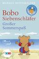 Bobo Siebenschläfer. Großer Sommerspaß - Markus Osterwalder