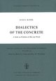 Dialectics of the Concrete - K. Kosik