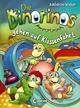 Die Dinorinos gehen auf Klassenfahrt - Katharina Wieker