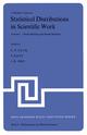 A Modern Course on Statistical Distributions in Scientific Work - Ganapati P. Patil; Samuel Kotz; J. K. Ord