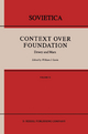 Context Over Foundation - W.J. Gavin