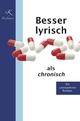 Besser lyrisch als chronisch - S.K. Bredtmann