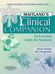 Maitland''s Clinical Companion