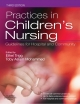 Practices in Children''s Nursing