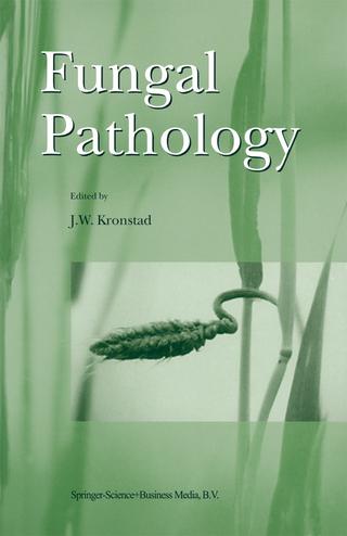Fungal Pathology - J.W. Kronstad