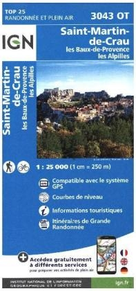 St-Martin-de-Crau / Les Baux-de-Provence / Les Alpilles