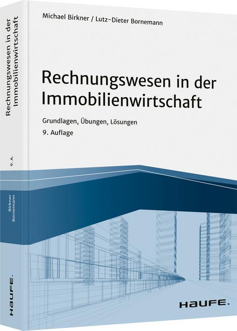 Rechnungswesen In Der Immobilienwirtschaft Inkl Von Michael