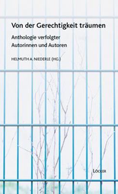 Von der Gerechtigkeit Träumen - Helmut A Niederle