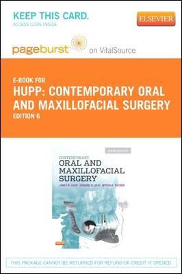 contemporary oral and maxillofacial surgery james r hupp pdf