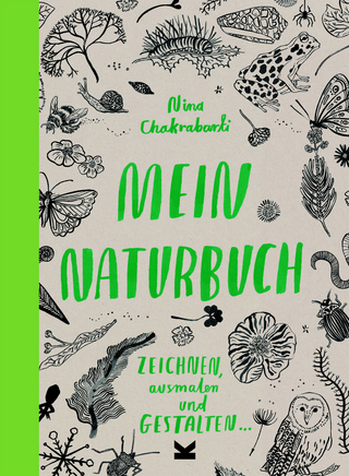 Mein Naturbuch - Nina Chakrabarti