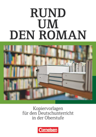 Rund um ... - Sekundarstufe II - Helmut Hindinger-Back; Alexander Wolf