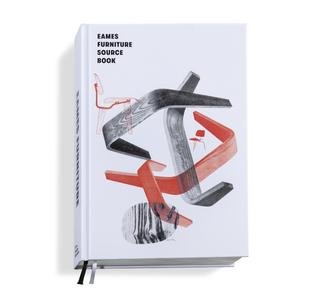 Eames Furniture Sourcebook - Mateo Kries; Jolanthe Kugler