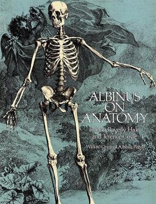 Albinus on Anatomy von Bernhard Siegfried Albinus | ISBN 978-0-486 ...