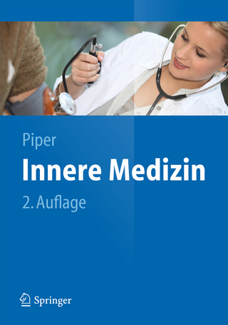 Innere Medizin - Wolfgang Piper