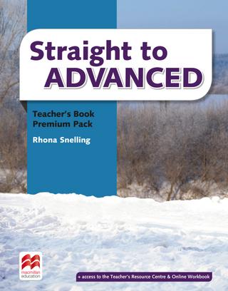 Straight to Advanced - Richard Storton; Zoltán Rézmüves