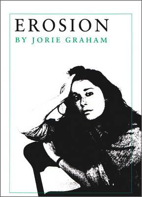 Erosion - Jorie Graham