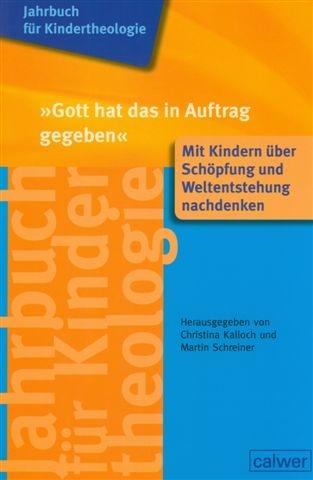 Jahrbuch für Kindertheologie Band 11: