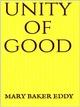 Unity of Good Mary Baker Eddy Author