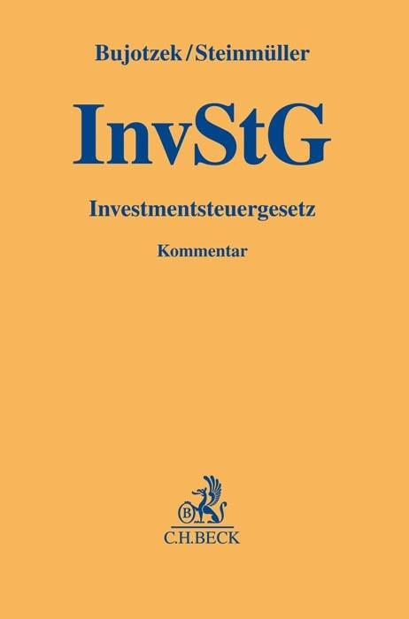 Investmentsteuergesetz literature newforex carigold