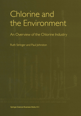 Chlorine and the Environment - Ruth Stringer; Paul Johnston