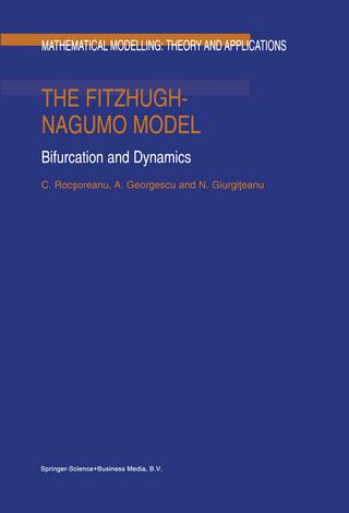 The FitzHugh-Nagumo Model - C. Rocsoreanu; A. Georgescu; N. Giurgiteanu
