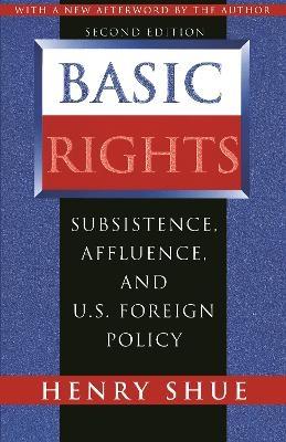 Basic Rights - Henry Shue
