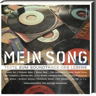 Mein Song - Steffen Radlmaier