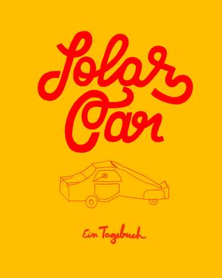 Solar Car - Stephan Schwabe