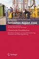 Fehlzeiten-Report 2006 - Bernhard Badura;  Bernhard Badura;  Henner Schellschmidt;  Henner Schellschmidt;  Christian Vetter;  Christian Vetter