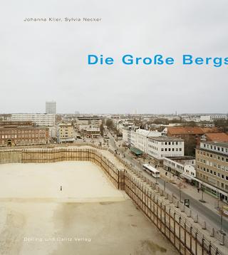 Die Große Bergstraße - Johanna Klier; Sylvia Necker