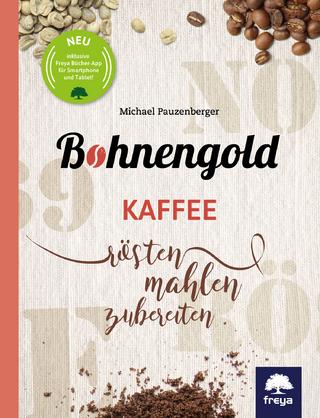 Bohnengold - Michael Pauzenberger