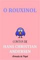O Rouxinol - Hans Christian Andersen