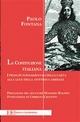 La costituzione italiana - Paolo Fontana